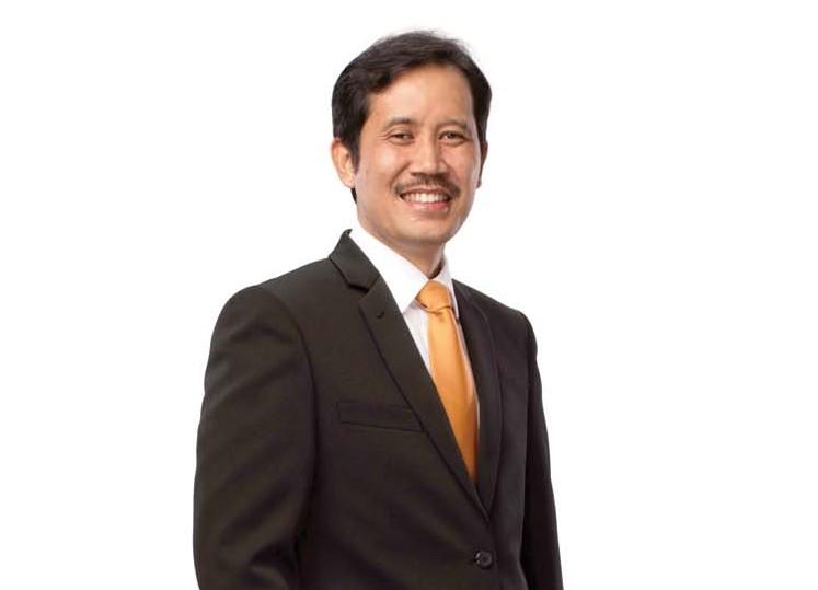 Profil Dani Rusli, Direktur Utama Pelindo I Pilihan Erick Thohir