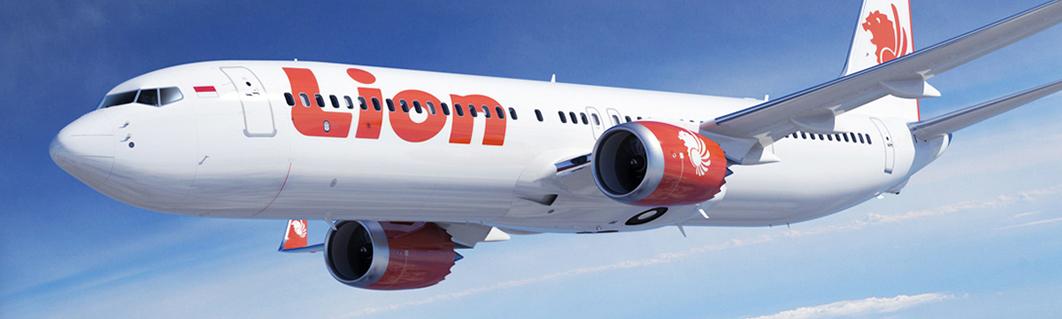 Lion Air PHK Karyawan, Ini Penjelasan Manajemen