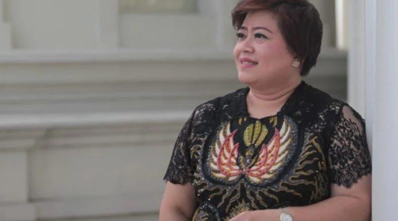 Profil Fetty Kwartati, Bos Baru Sarinah dari MAPI