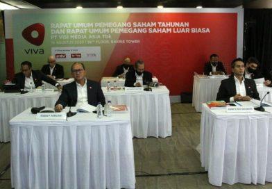 Daftar Saham Grup Bakrie & Afiliasi di BEI Serta Bidang Usahanya