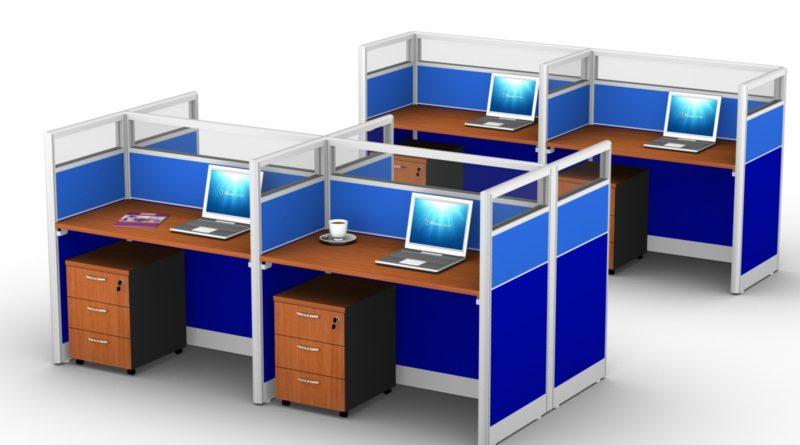 5 Alasan Mengapa Harus Membeli Produk Partisi Kantor di Arkadia
