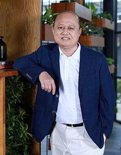 Profil Ahmad Bakir Pasaman, Dirut Baru Pupuk Indonesia