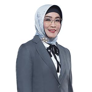 Profil Adi Sulistyowati, Wakil Direktur Utama BNI yang Baru