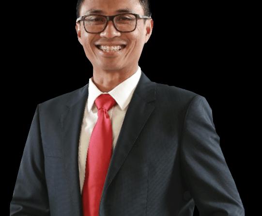 Profil Faizal Rochmad Djoemadi, Bos Baru Pos Indonesia