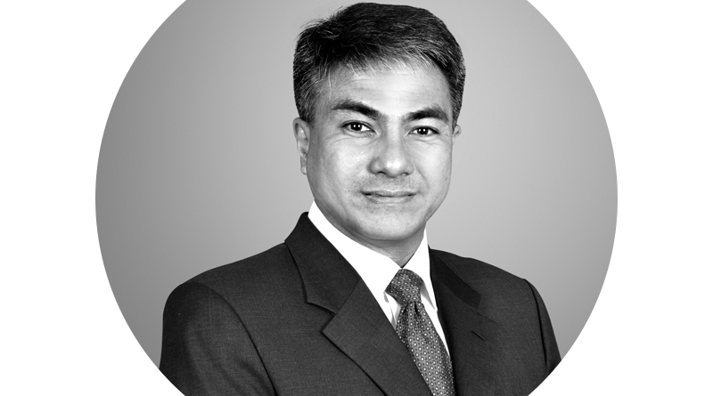 Profil Darwin Cyril Noerhadi, Dewan Pengawas SWF Indonesia Pilihan Sri Mulyani