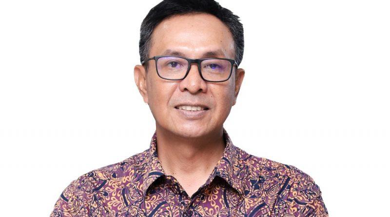 Profil Amam Sukriyanto, Sekretaris Perusahaan Bank BRI (BBRI) yang Promosi jadi Direktur Bisnis Kecil dan Menengah
