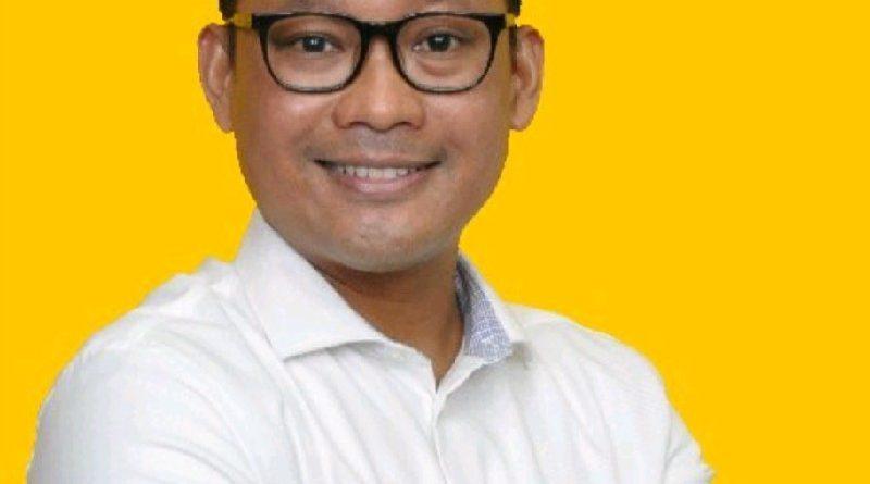 Profil Kharisman Hudha, Sekretaris Perusahaan Indosat (ISAT) Jelang Merger