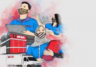 Kelompok Lippo Jual Multifiling (MFMI) ke Hong Kong, Ini Profil Pembelinya…