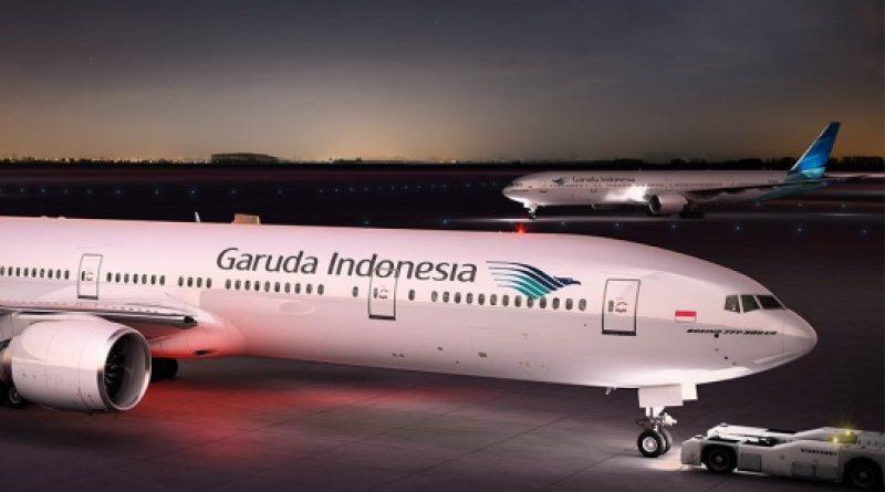 Garuda (GIAA) Didenda KPPU Australia Rp 214  Miliar, Ini Duduk Perkaranya