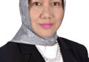 Profil Lina Sari, Direktur Keuangan & Manajemen Risiko Kimia Farma (IDX: KAEF)