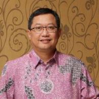 Profil Fadjar Harianto Widodo, Direktur Keuangan dan Manajemen Risiko PGAS 2021
