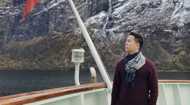Profil Kevin Jong pemegang saham HOPE harapan Duta PErtiwi