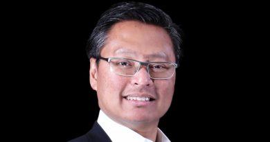 Profil Jaffee A. Suardin, Dirut Pertamina Hulu Rokan Penopang Lifting Nasional