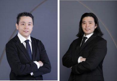 IPO Panca Anugrah (MGLV), Ini Profil Dennis & Kevin Rahardja Sang Putra Mahkota
