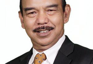 Profil Angger P. Yuwono, Direktur Jiwasraya Pilihan Erick Thohir