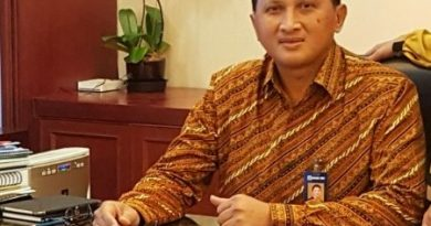 Profil Priyastomo Ilyas Dirut Askrindo 2021 Pilihan Erick Thohir