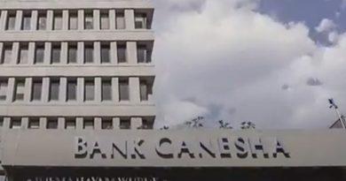 Bank Ganesha BGTG