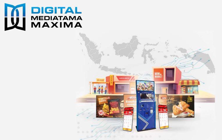 Pemegang Saham DMMX dan Arah Perusahaan