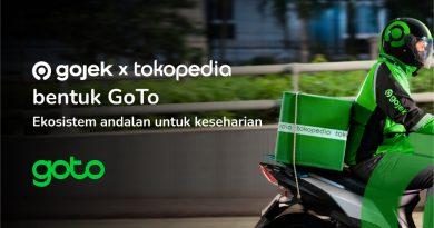 Gojek Tokopedia GoTo
