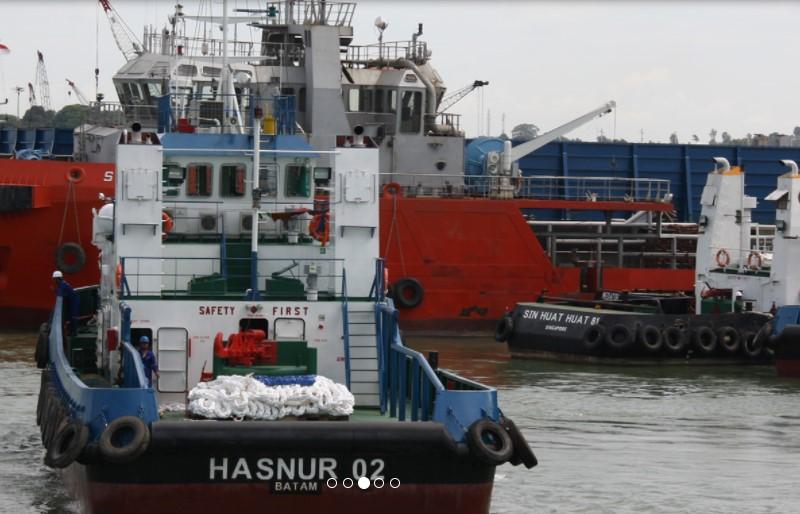 Hasnur Shipping (IDX: HAIS) Resmi Melantai di Bursa, OJK Tetapkan Efek Syariah