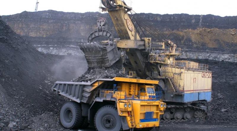 industri batu bara