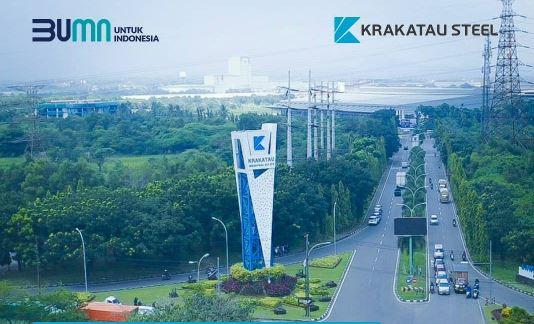 Krakatau Steel KRAS