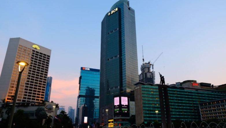 Menara BCA
