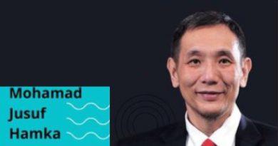Profil & Kekayaan Mohamad Jusuf Hamka