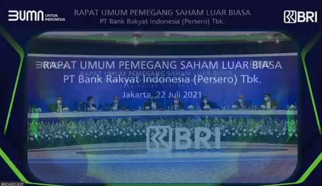 (Terbaru) Rasio Right Issue BBRI 1:1 Harga Pelaksanaan Rp 3.400, Ini Jadwal Lengkapnya