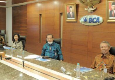 Saham BBCA
