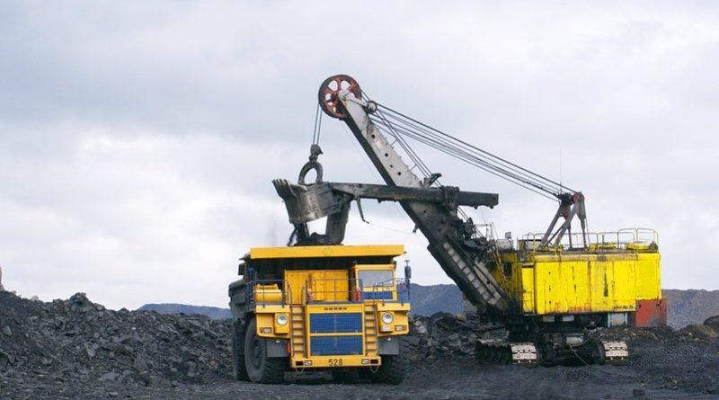 Tambang Batu bara