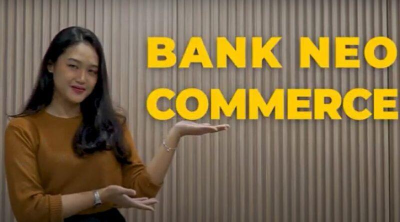 Bank Neo Commerce