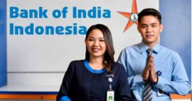 Bank of India Indonesia