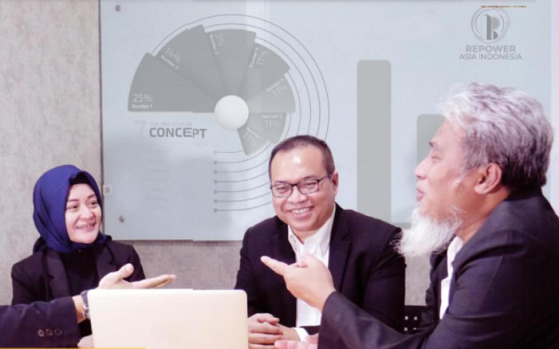 Direksi REAL Tak Tahu Yusuf Mansur Borong Saham, Begini Pengakuannya