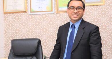 Direktur Utama IDEA Indonesia