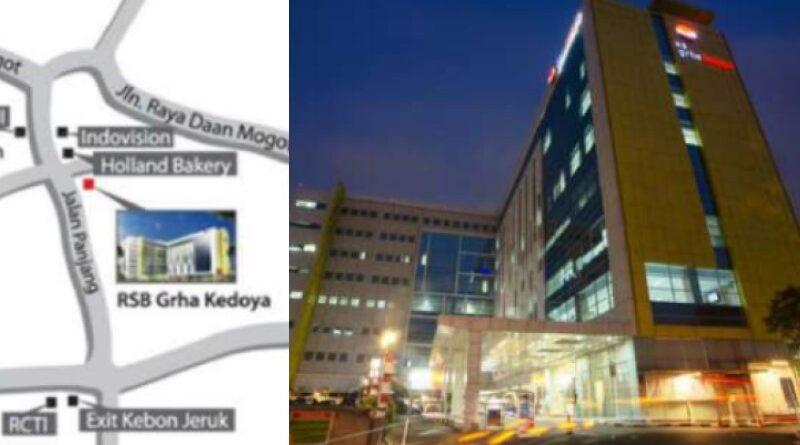 IPO September 2021 Kedoya Adyaraya RS GRHA IDX RSGK