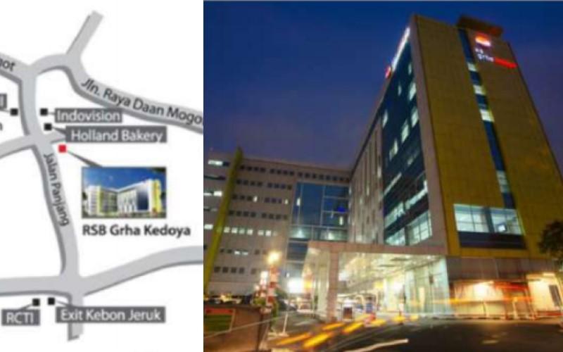 <div>IPO Kedoya Adyaraya (IDX: RSGK), Ini Prospek & Bidang Usaha Grha Hospitals</div>