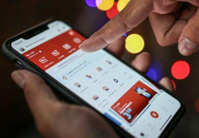 Aplikasi Link Aja