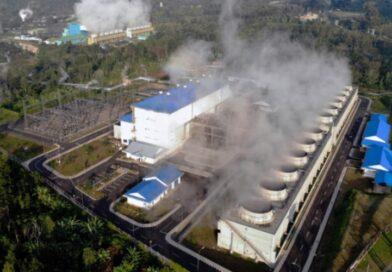 Holding geotermal