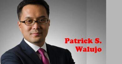 Pendiri Northstar Patrick Sugito Walujo