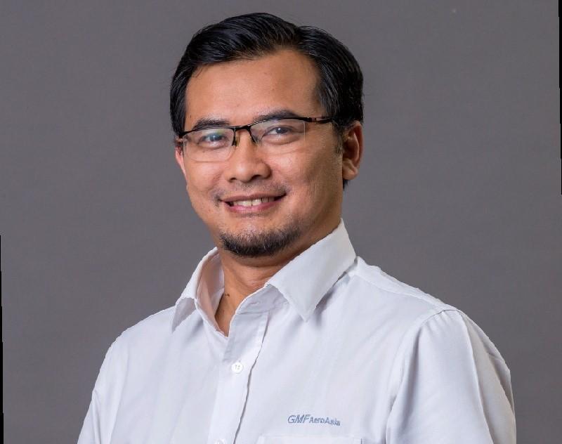 Profil Andi Fahrurrozi, Dirut GMFI Kepercayaan Garuda (IDX: GIAA)