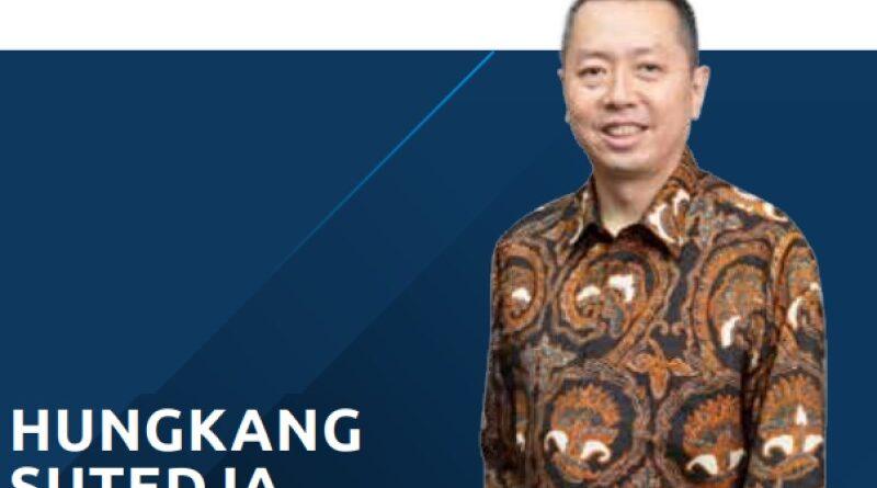 Profil Hungkang Sutedja Pemilik RSGK IPO Grha Kedoya MMLP ASRI ARGO BEST