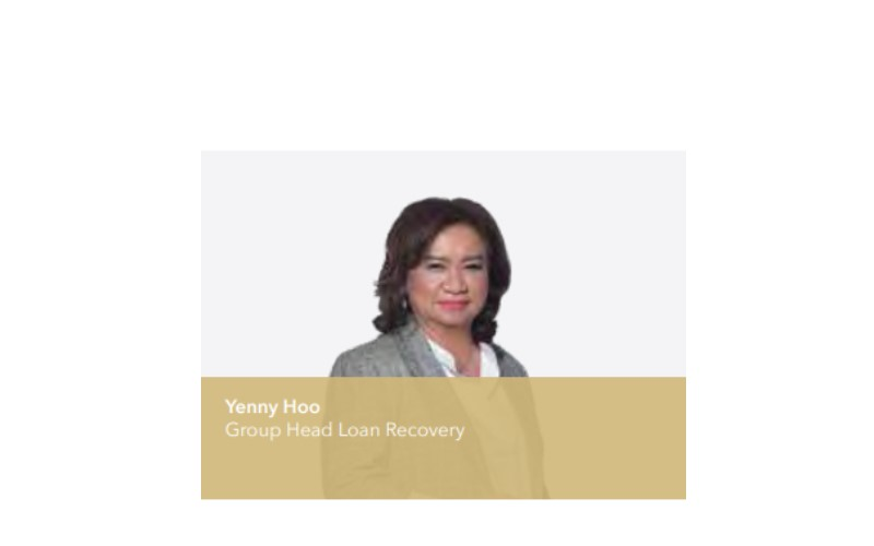 Profil Yenny Hoo, Direktur Bank Capital (IDX: BACA) Diasporan Bank SinarMas