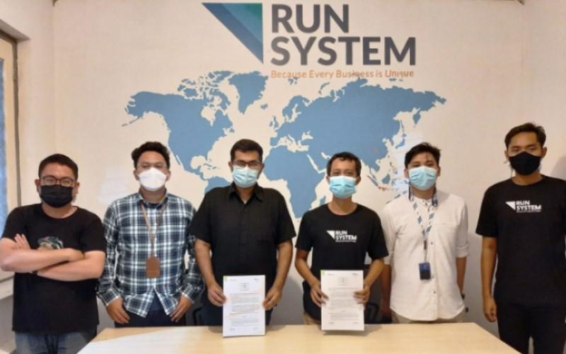 Jadwal IPO Run System September 2021