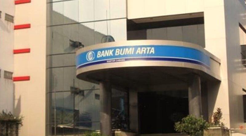 Saham Bank Bumi Arta IDX BNBA