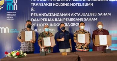 WIKA Laporkan Integrasi WIKA Realty Holding Hotel