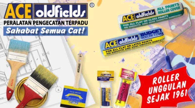 Ace oldfields IDX KUAS
