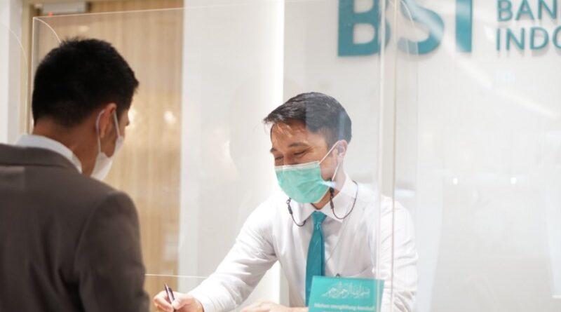 BSI Bank Syariah Indonesia
