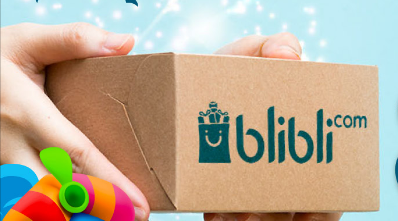 Blibli.com