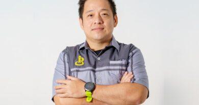 Johan widakdo Direktur Utama Indo Oil Perkasa